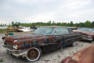 Cadillac Heaven – Cadillac Parts – Leland NC